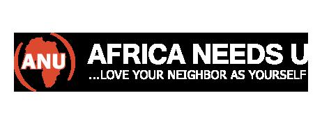 Africa Needs U