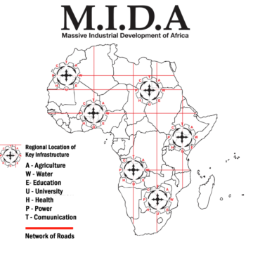 M.I.D.A Plan