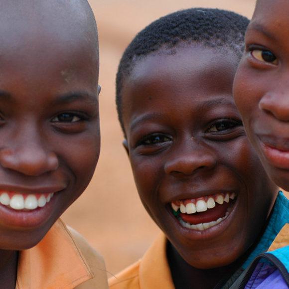 Africa Needs U – General Fund