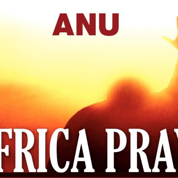 Africa Prays Program