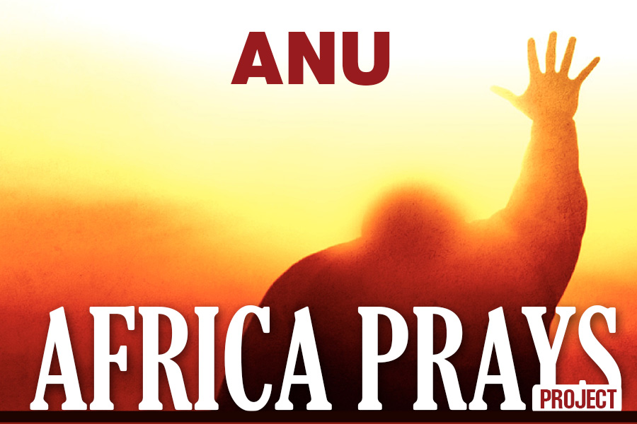 Africa PRAYS