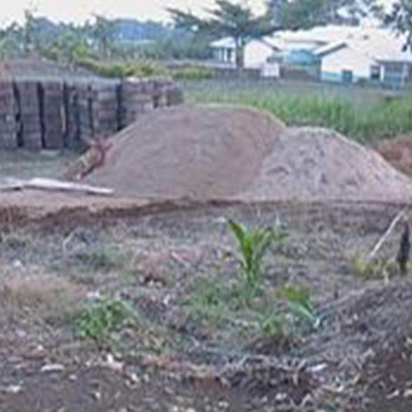 Hoptec Orphanage Hostel, Buea, Cameroun